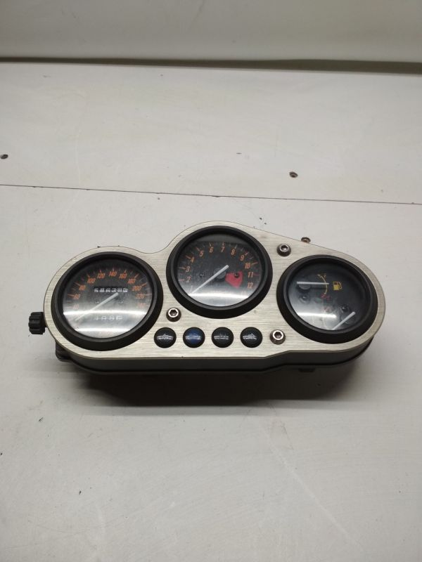Kawasaki – ZRX 1200 – 2001 à 2004 – Compteur (tableau de bord)