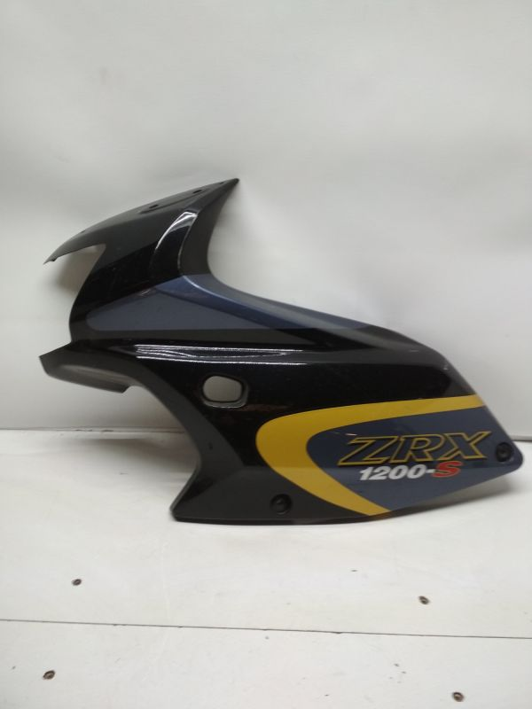 Kawasaki – ZRX 1200 – 2001 à 2004 – Flanc de carénage