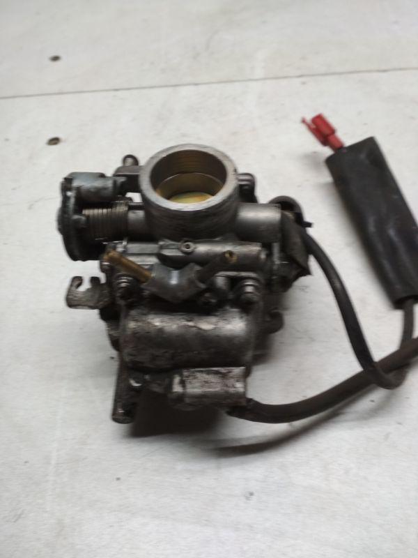 Piaggio – X EVO – 2009 à 2016 – Carburateur