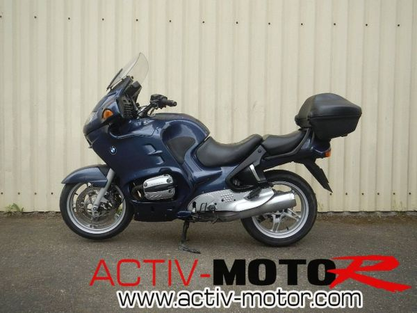 Bmw r 850 rt abs