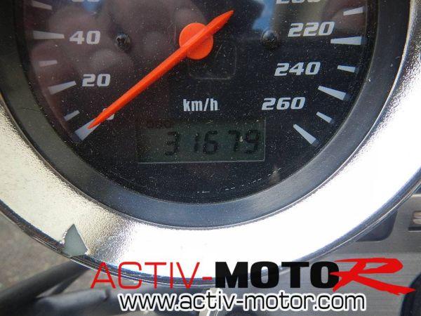 Suzuki 600 bandit eligible permis a2