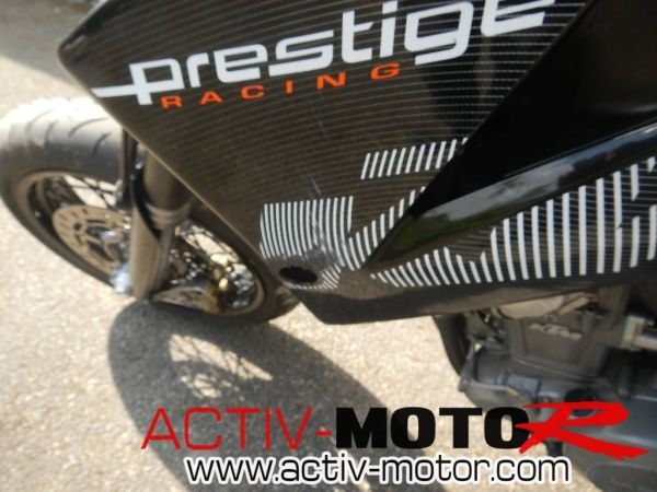 Ktm 640 lc4 prestige eligible permis a2