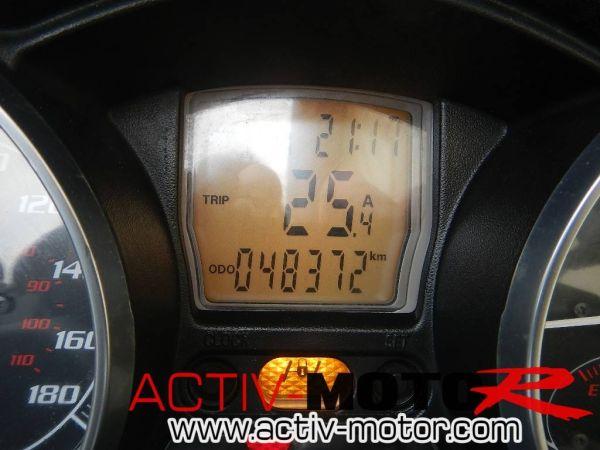 Piaggio 400 mp3