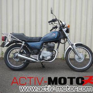 cm125 3 300x300 - Honda 125 cm