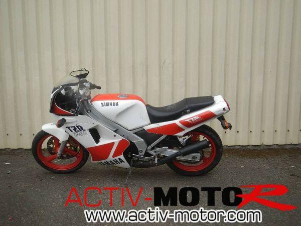 Yamaha 250 tzr 2°mains 21 000 kms
