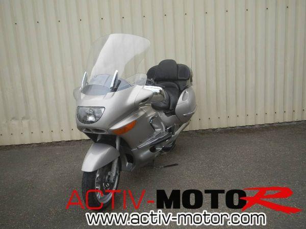 Bmw k1200lt abs