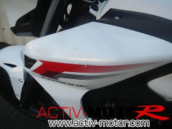 HONDA CB500F ABS PERMIS A2