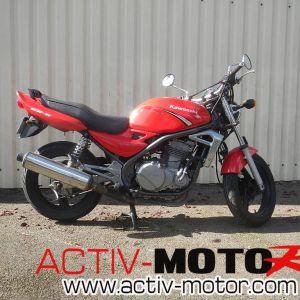 ER5 AG 705 LC 1 300x300 - Kawasaki er5 42 000 kms permis a2