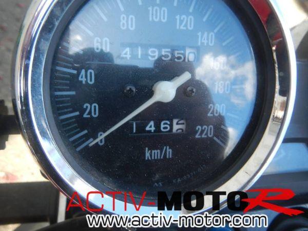 Kawasaki er5 42 000 kms permis a2