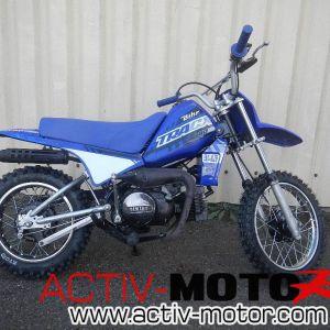 pw80 2007 1 300x300 - Yamaha pw80