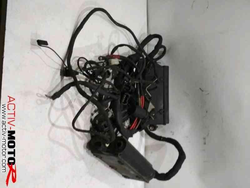 BMW – R1100 S – R1100S – 1998 à 2010 – Faisceau électrique