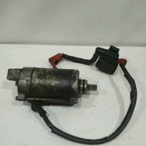 Honda – AFRICA TWIN XRV750 – AFRICATWINXRV750 – 1989 à 1992 – Démarreur