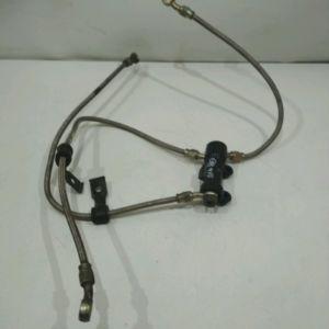Honda – CB 450 S – 1985 à 1987 – Maître cylindre de frein avant