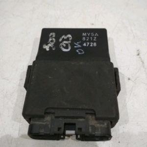 Honda – CB500 – CB500 – 1994 à 2002 – CDI