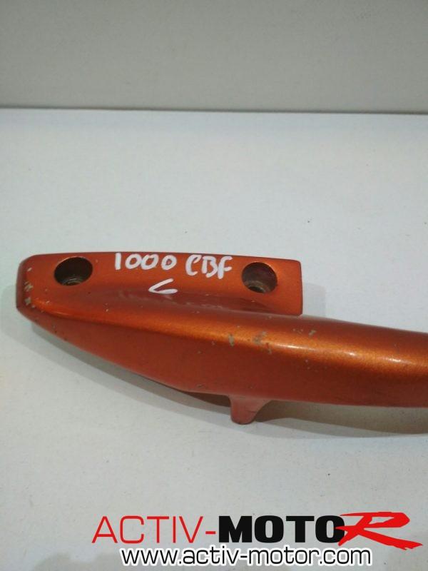 Honda - CBF1000 - 2010 à 2013 - Poignée passager