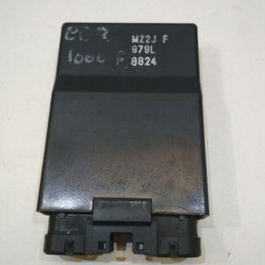 Honda – CBF1000 F – 1989 à 1991 – CDI