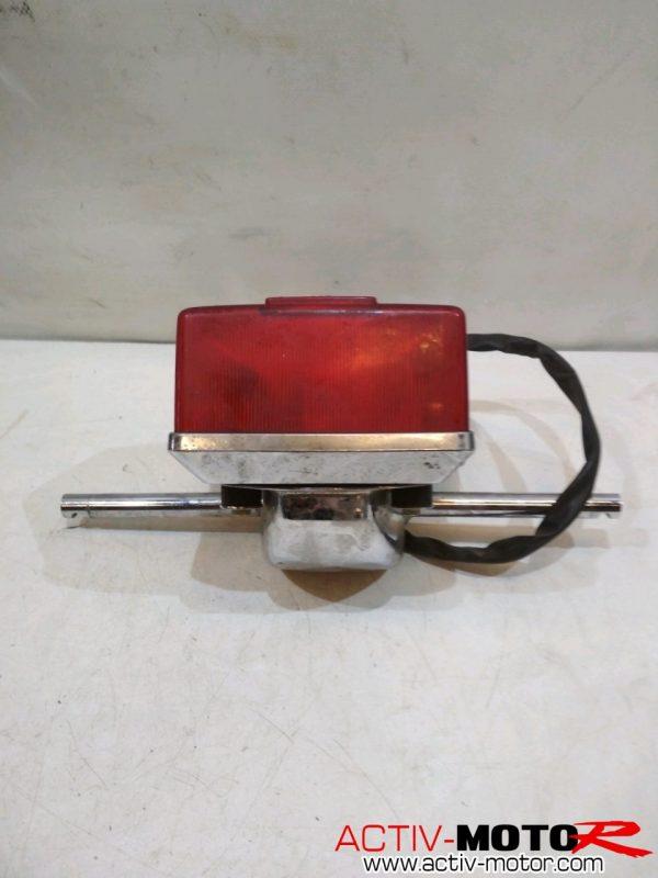 Honda – CM125 – CM125 – 1982 à 1999 – Feu arrière
