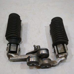 Honda – CM125 – CM125 – 1982 à 1999 – Repose-pied