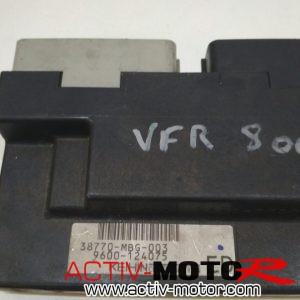 Honda – VFR800 – 1998 à 2001 – CDI