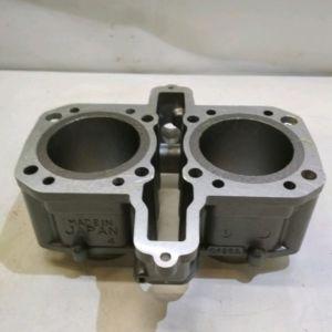 Kawasaki – ER5 ER500 – 2004 – Cylindre+pistons