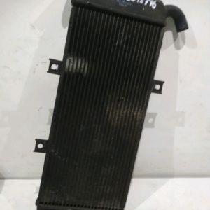 Kawasaki – ER6 N – 2012 à 2016 – Radiateur d'eau