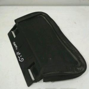 Kawasaki – GTR 1000ZG – GTR1000ZG – 1986 à 1993 – Intérieur carénage