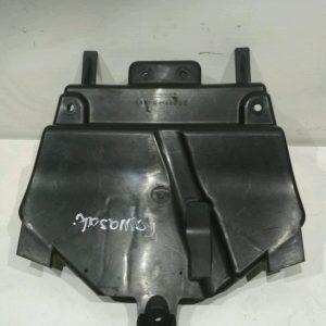 Kawasaki – GTR 1400 – GTR1400 – 2008 à 2009 – Intérieur carénage