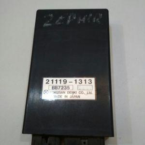 Kawasaki – ZEPHYR ZR550 – 1991 à 1998 – CDI