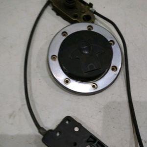 Kawasaki – ZR7 N – 1999 à 2003 – Bouchon de réservoir