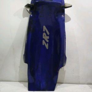 Kawasaki – ZR7 N – 1999 à 2003 – Passage de roue