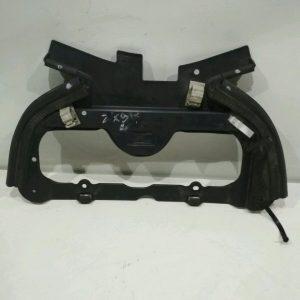 Kawasaki – ZX9R – 1998 à 2003 – Intérieur carénage