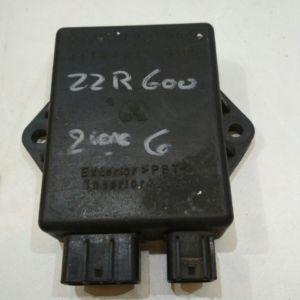 Kawasaki – ZZR 600 – 1993 à 2005 – CDI
