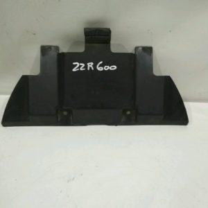 Kawasaki – ZZR 600 – 1999 à 2003 – Intérieur carénage