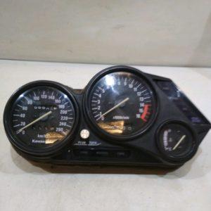 Kawasaki – ZZR 600 – ZZR600 – 1990 à 1992 – Compteur (tableau de bord)