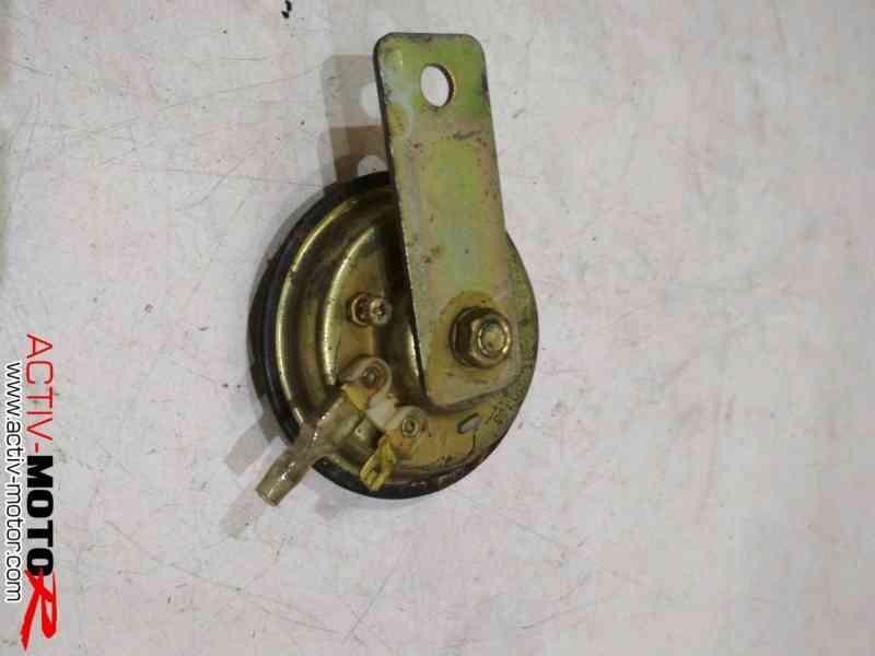 Quadro – QUADRO 350 – 2012 à 2014 – Maître cylindre de frein arrière