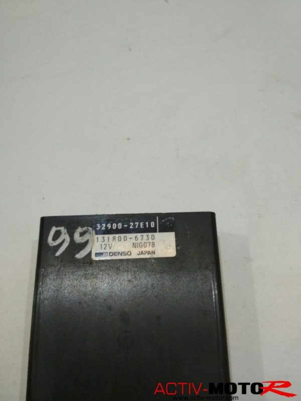 Suzuki – BANDIT GSF1200S – 1996 à 2000 – CDI