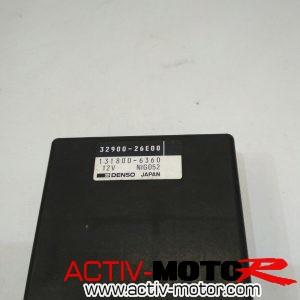 Suzuki - BANDIT GSF600N - 1995 à 1999 - CDI