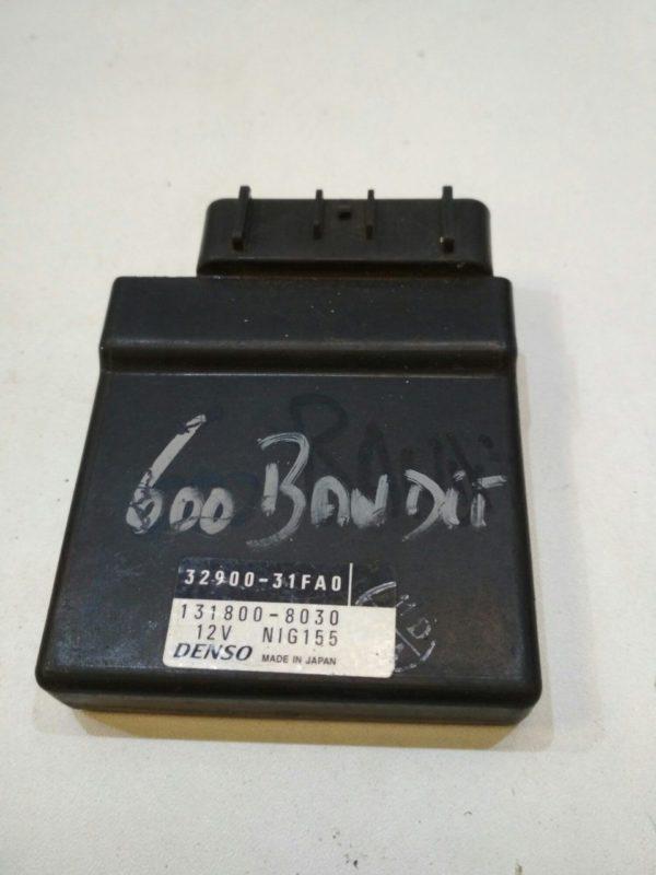 Suzuki – BANDIT GSF600N – 2000 à 2004 – CDI