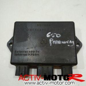 Suzuki – FREEWIND XF650 – 1997 à 2001 – CDI
