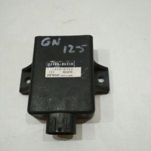 Suzuki – GN 125 – 1997 à 2001 – CDI