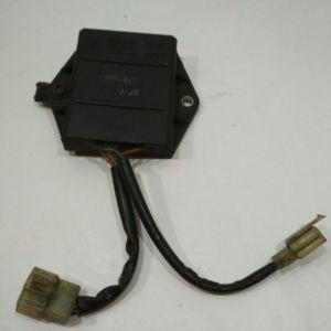Suzuki - GS 500E - 1989 à 2000 - CDI
