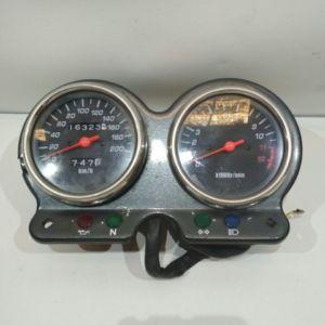 Suzuki – GS 500E – 2003 à 2010 – Compteur (tableau de bord)