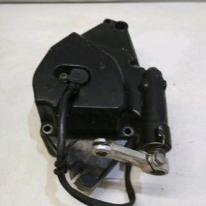 Suzuki – GSR 600 – 2006 à 2010 – Carter pignon sortie de boite