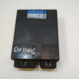 Suzuki – GSX 1100 G – 1991 à 1994 – CDI