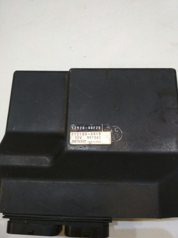 Suzuki - GSX-R1000 - 2001 à 2002 - CDI