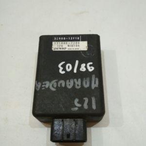 Suzuki - MARAUDER GZ125 - 1998 à 2003 - CDI