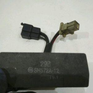 Suzuki – MARAUDER GZ125 – 1998 à 2007 – Régulateur de tension