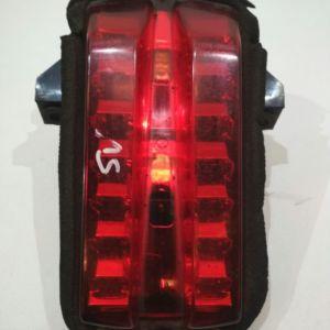 Suzuki - SV 650 N - 2003 à 2012 - Feu arrière