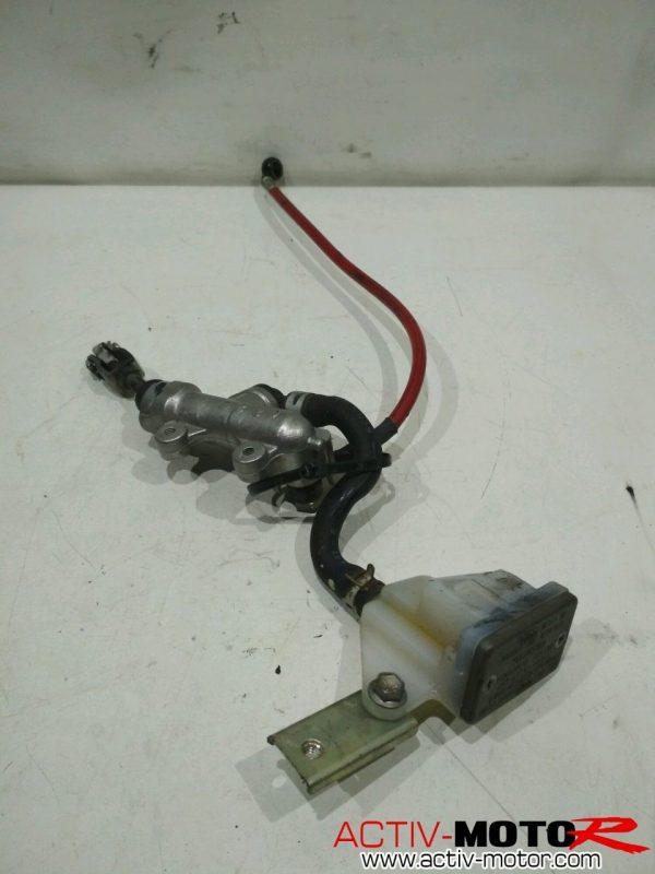 Suzuki – SV 650 S – SV650S – 2003 à 2012 – Maître cylindre de frein arrière