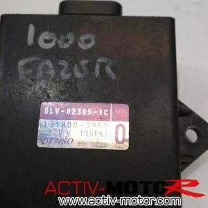 Yamaha – FAZER 1000 FZS – 2001 à 2002 – CDI